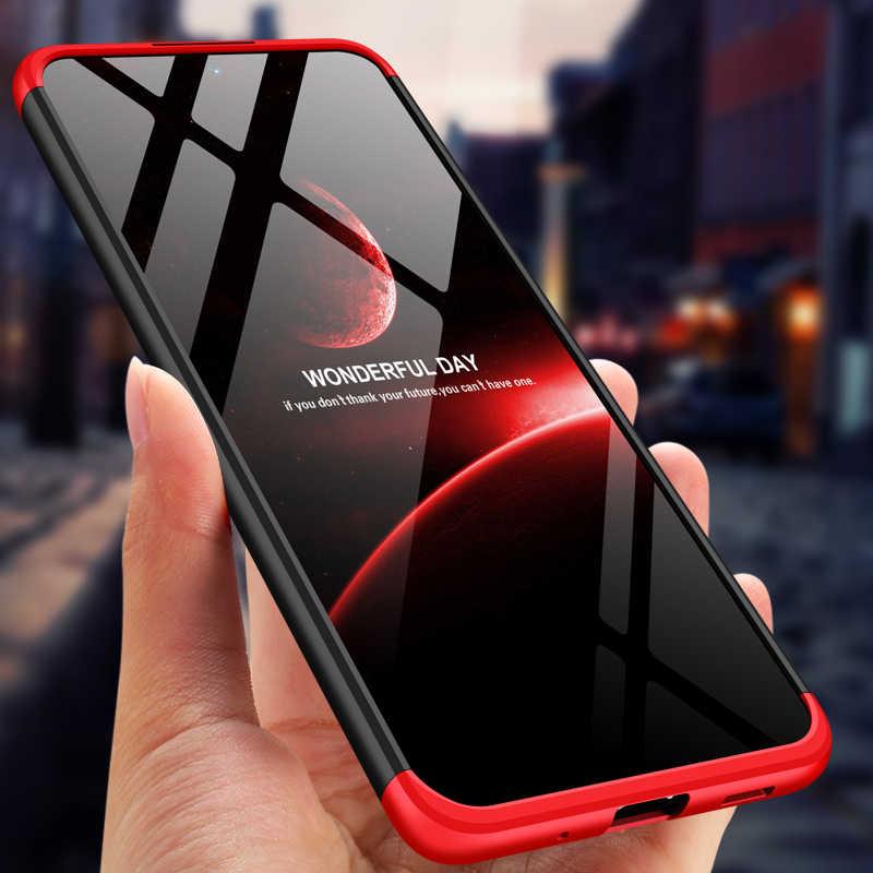 Funda para Samsung Galaxy S20+,Carcasa 360 Grados Delantera y Trasera de Cristal Templado Transparente Case Cover,Estuche Adsorci/ón Magn/ética Metal Bumper Cubierta para Samsung Galaxy S20 Plus-Azul