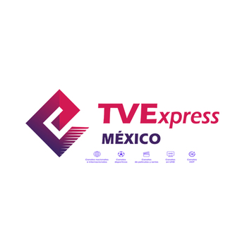 TVE Mexico Argentina Bolivia Latin TV Express Spanish tvexpress tve express for Android TV BOX TV Stickers Android Mobile Phone