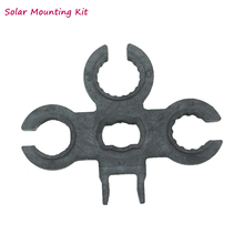 Solar Tool  MC4 connector spanner tool Wrench ABS Plastic tools for PV Panel solar cable Accessories