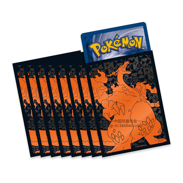 Pokemon TCG: Champion's Path Elite Trainer Box 4