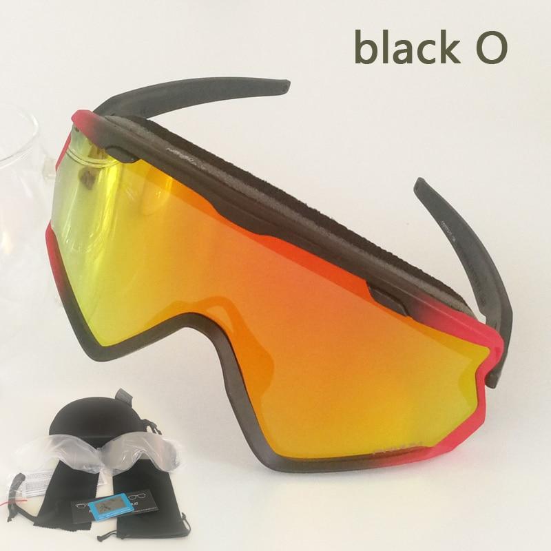 WindJackete o Брендовые мужские дизайнерские солнцезащитные очки TR90, зеркальные очки для снега, очки для спорта на открытом воздухе