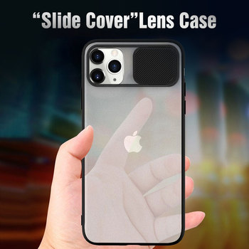 Camera Lens Protection Phone Case On For iPhone SE 2020 11 Pro Max XR XS Max X XS 8 7 6 6s Plus Color Candy Silicone Back Cover 1