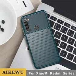 На Алиэкспресс купить чехол для смартфона thunder series tpu silicone case for xiaomi redmi note 7 7s 8 8a 8t k20 k30 pro premium shockproof cover soft case