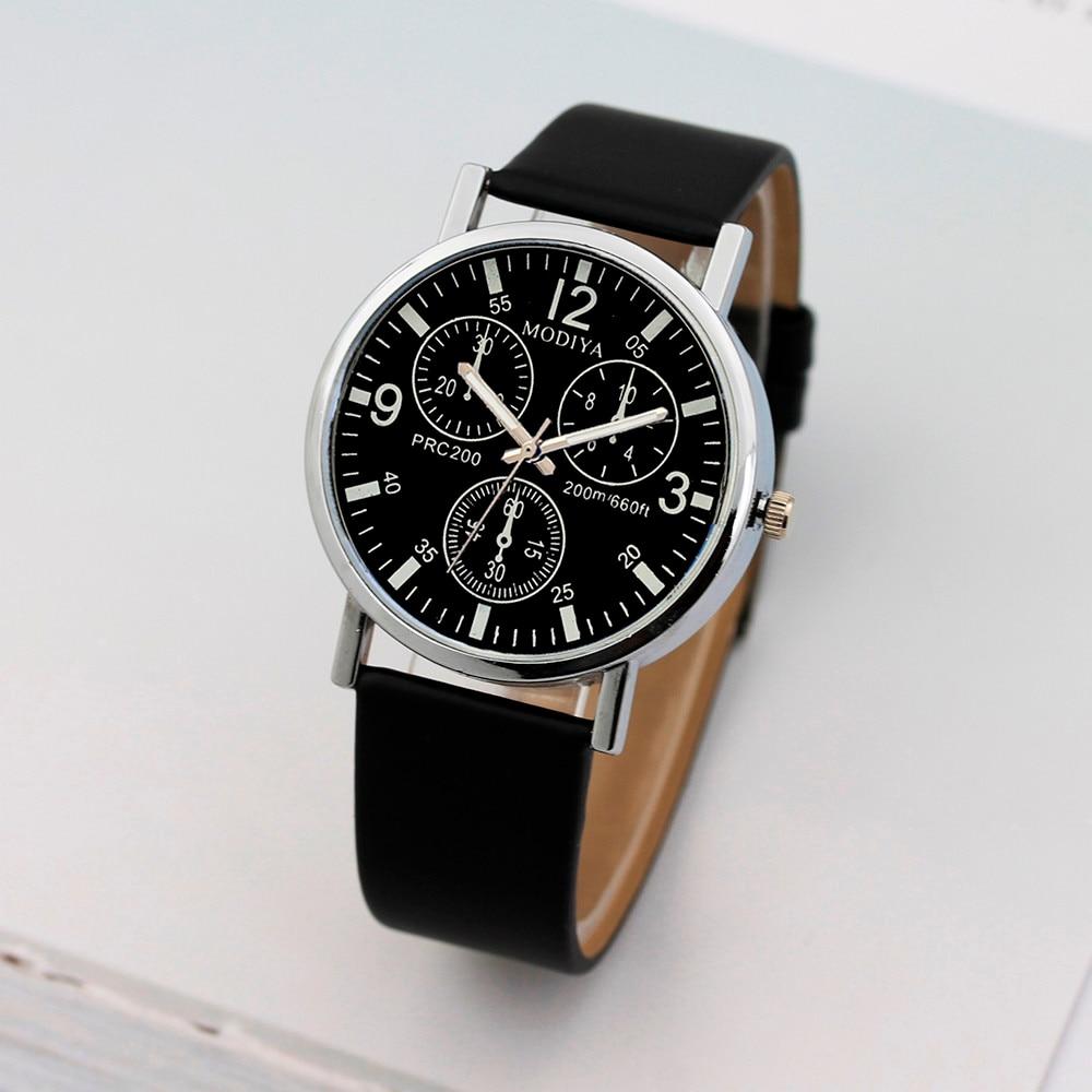 Luxury Brand Men's Wristwatch Quartz watch 2021