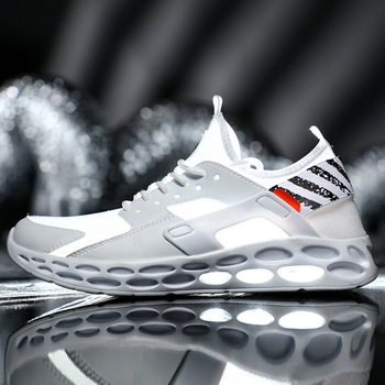 Breathable all mens shoes Lighted Shoes men sneakers 2020 New mens shoes casual Running shoes Platform sneakers men sport shoes