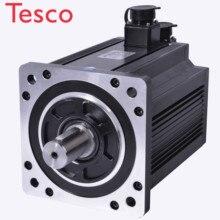 цена на 4.5kw 220V Ac Servo Motor and Ac Servo Driver For Sewing Machine cnc industry