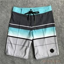 Новое поступление пляжный плавательный для серфинга пляжные шорты Homme спортивная одежда Спортивные штаны пляжные мужские шорты de bain мужские летние Горячая Распродажа