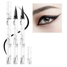 Eyeliner-Pen Stencil-Models Makeup-Tools Cosmetic Eye-Beauty Easy-To-Wear Waterproof