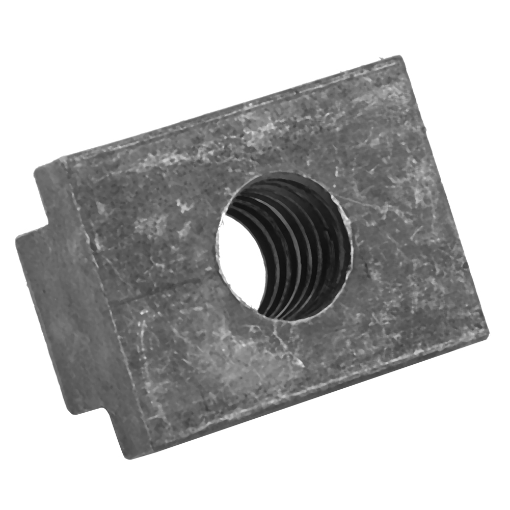 Новая Железная Т образная Гайка 5 pack гайка для toyota tacoma