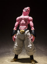Dragon ball z majin buu anime figuras super brinquedos pvc modelo buu ação móvel estatueta collectible presente dragonball juguetes boneca(China)