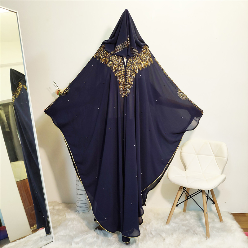 Open Dubai Abaya Kimono Cardigan Turkish Hijab Muslim Dress Islamic Clothing For Women Kaftan Caftan Robe Musulman Djelaba Femme