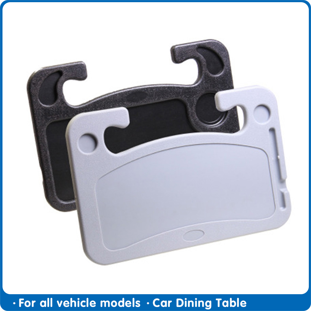 Car Table Laptop Stand Food Drink Table Holder Auto Desk For Auto Steering Wheel Stand Car Dining Table interior Accessories