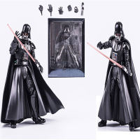 Crazy Toys Star Wars Figure Darth Vader Action Figures Model Toy