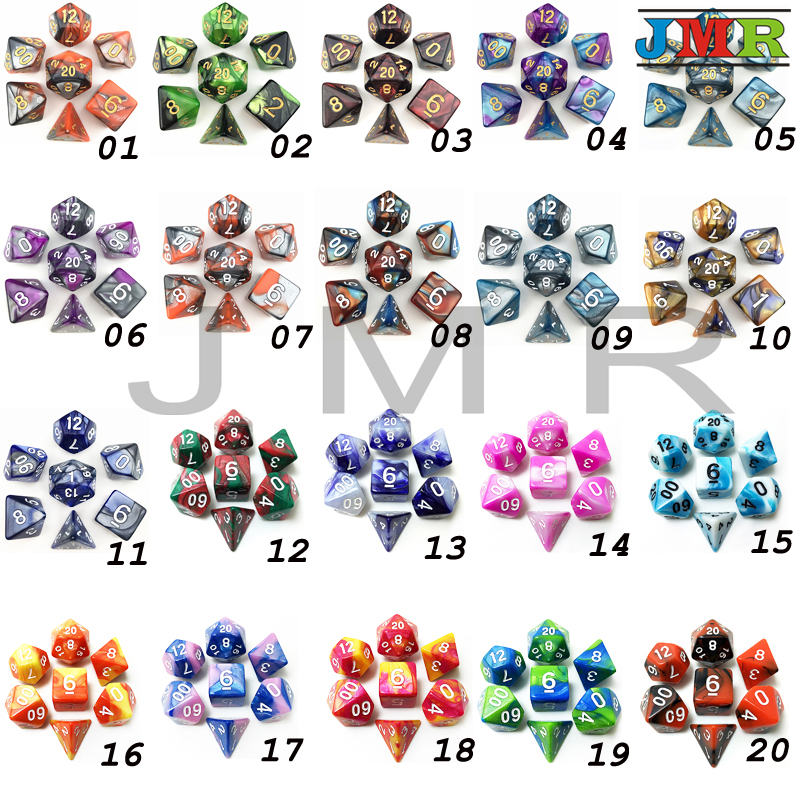 Top Sale Polyhedron Role Playing Game For Dungeons And Dragons Cube Game,Dungeons And Dragons Rpg Game Dice Playing