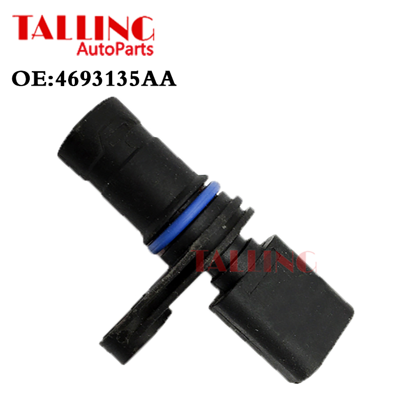 04693135AA Vehicle Crankshaft Position Sensor for 01-06 Mini Mini R50 R53