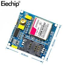 Sim900 v4.0 módulo de transmissão de dados sem fio com antena sim900a gprs/gsm placa de desenvolvimento escudo quad-band para arduino kit