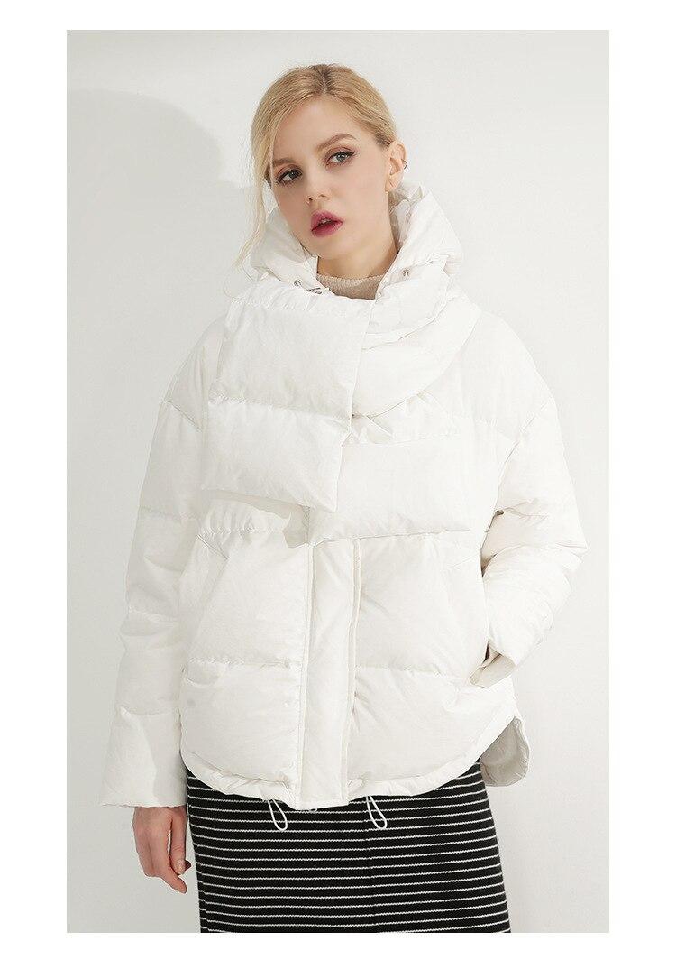 Hot DealsCoats Warm-Jackets Women Hoodies Long-Sleeve Winter Casual New Windproof Autumn Cotton