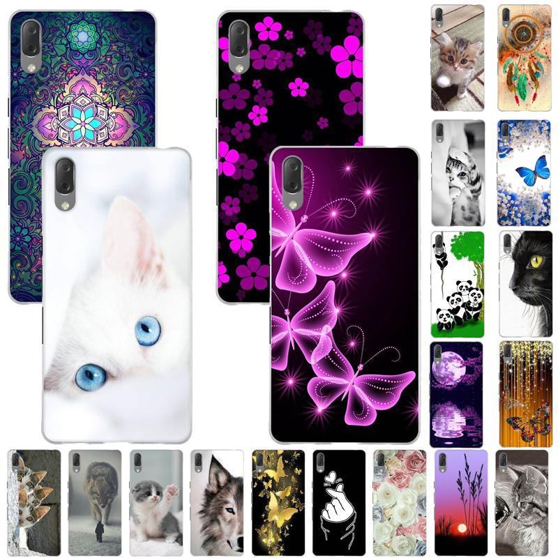 <font><b>Case</b></font> For <font><b>Sony</b></font> <font><b>Xperia</b></font> <font><b>L3</b></font> <font><b>Case</b></font> Cover Luxury Fundas Soft TPU Silicone Bumper For <font><b>Sony</b></font> <font><b>Xperia</b></font> <font><b>L3</b></font> Cover <font><b>Case</b></font> Coque For <font><b>Sony</b></font> <font><b>Xperia</b></font> <font><b>L3</b></font> image