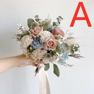 Свадебные аксессуары, держащие цветы 3303 M40938