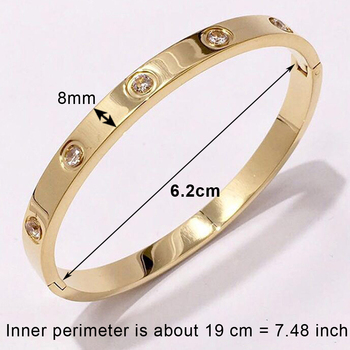 Gold-8mm