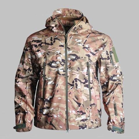 militar tatico calcas jaqueta termica escalada softshell