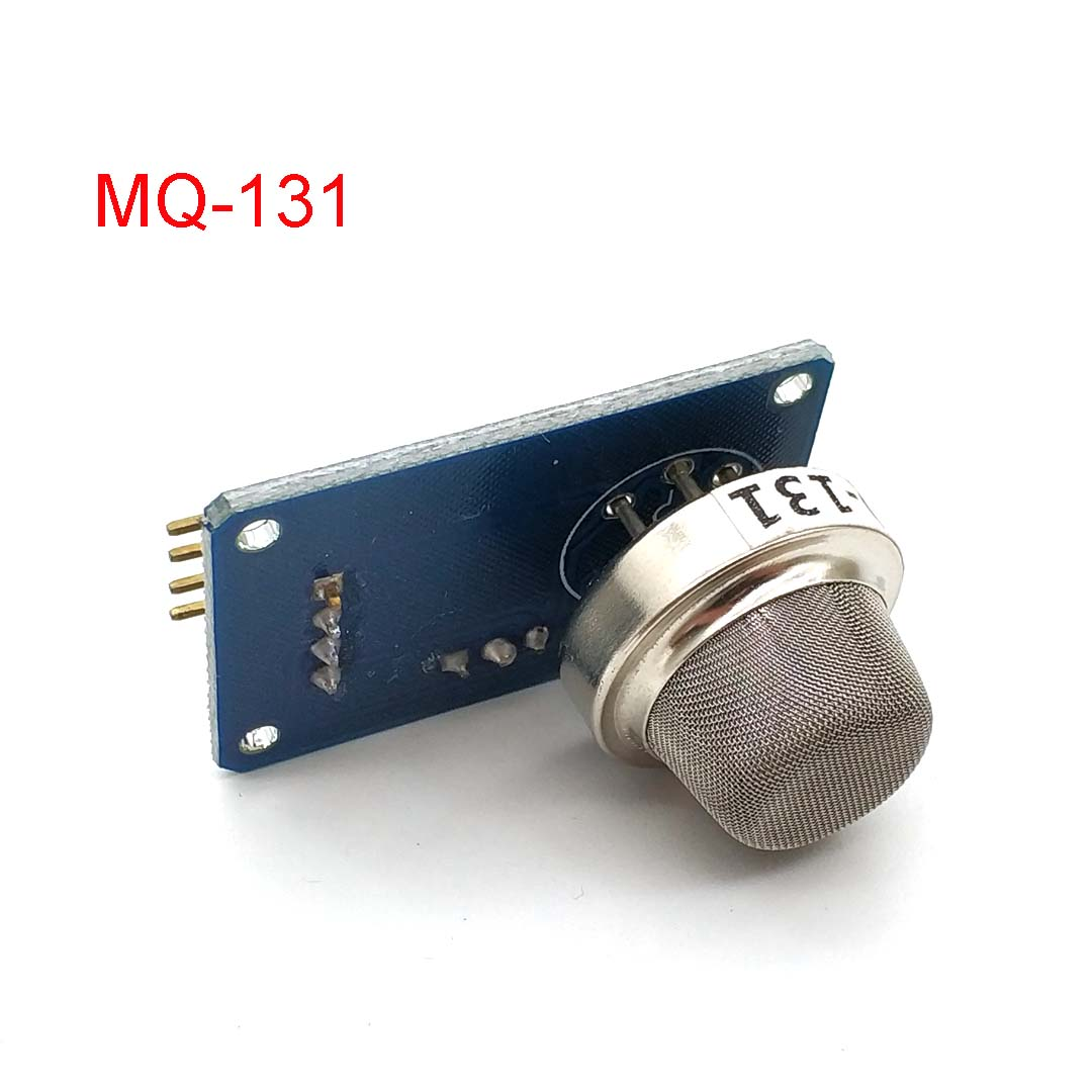 MQ-131 MQ131 Ozone Sensor Ozone Module High Concentration 10ppm-1000ppm Output