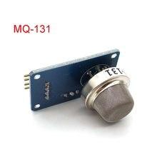 MQ-131 MQ131 ozon sensörü ozon modülü yüksek konsantrasyon 10ppm-1000ppm çıkış