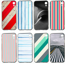 Silicone Soft TPU Phone Cases for Xiaomi Redmi Note 2 3 4 4X 5 5A 6 7 7A Y3 Pro Love Heart Camera Stripe Letter(China)