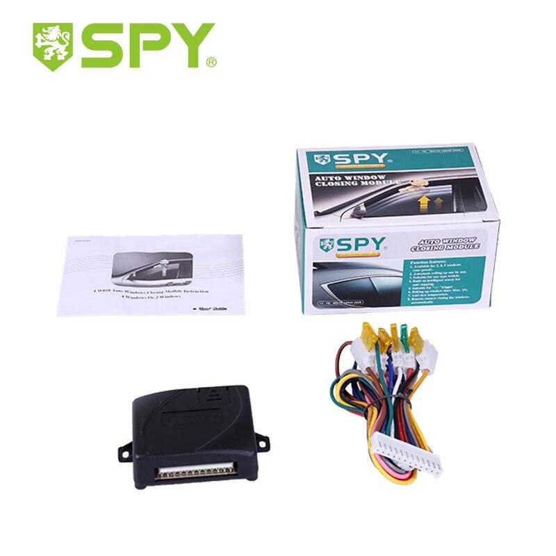 SPY universal car power winodw module for 4 door