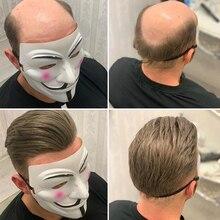 """Мужской парик с ПУ 8X1"""" швейцарское кружево спереди с большой поли боковой и задней волос заменить мужчин t система#6 Dolago волос"""