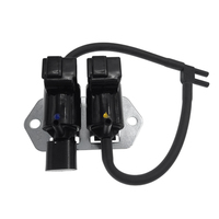 K5t81794 ajuste mitsubishi pajero l200 l300 válvula solenóide de controle embreagem roda livre