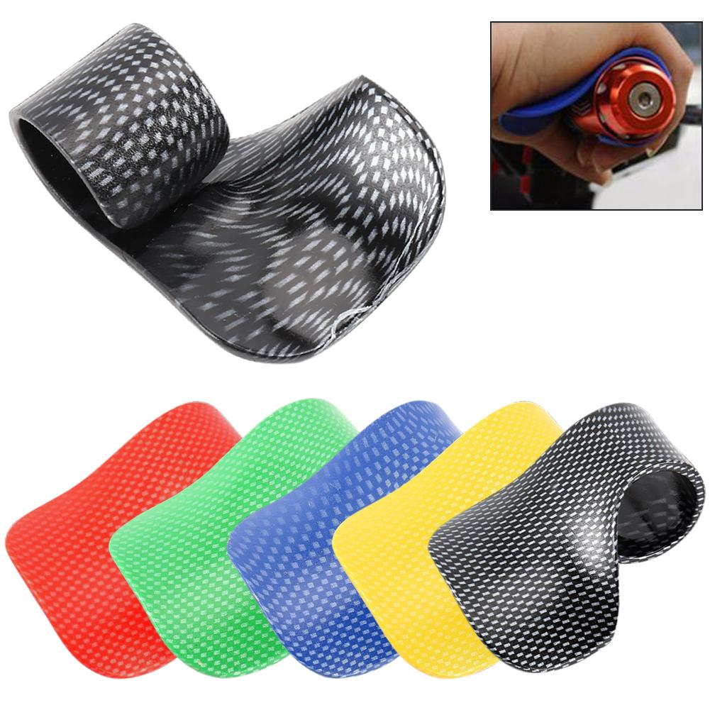 Universal Motorcycle Throttle Control Motorbike Handlebar Grip Assist Clamp Motorcyle Accessories Spare Parts