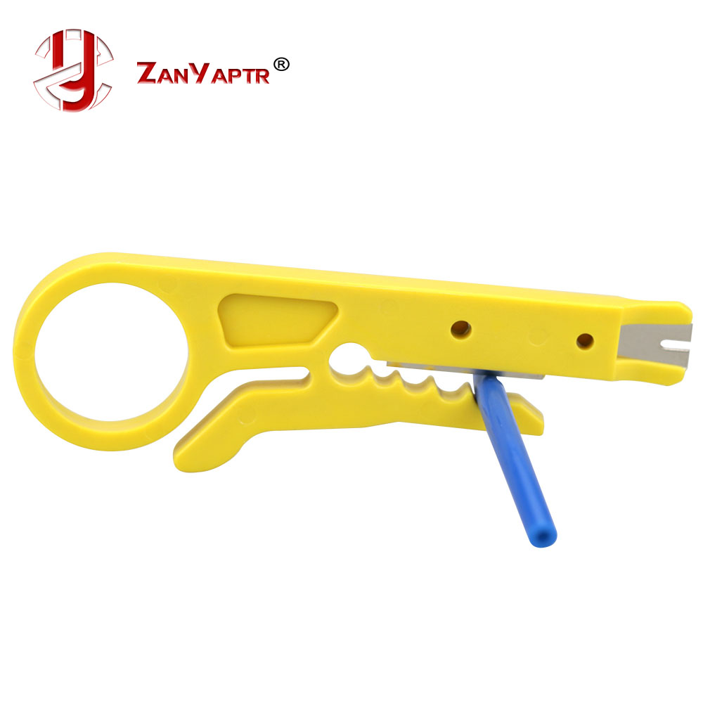Mini Portable Wire Stripper Knife PTFE Tube Cutter For 3d Printer Teflonto Tube Hotend I3 Mk8 Extruder Kit Tools
