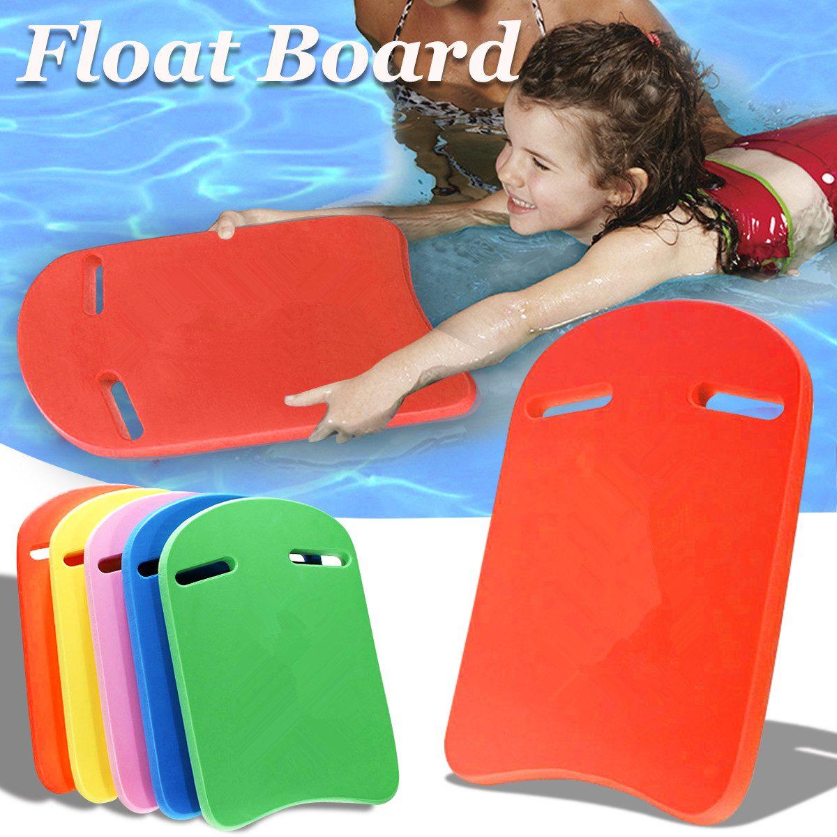 Swim Kickboard Kids Safe Pool Training Aid Float Board Foam for Children