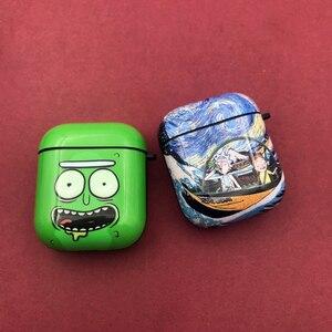 3D Mad Scientist Headphone Cas