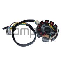 High quality 11 stage ignition coil stator for GY6 125 scooter
