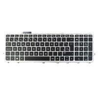 Spanish Layout PC Laptop Keyobard Replacement for HP ENVY 15 j110la 17 j150la 15 j005ss Laptop Keyboard Brand New