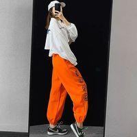 Яркие штаны  #5
