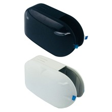 Pokrywa boczna Vape obudowa zewnętrzna wymiana pokrywy magnetycznej dla IQOS 2 4 Plus IQOS 2 0 IQOS 3 0 zestaw akcesoriów PXPE tanie tanio BLITZ Dekoracyjne Ochrony Band Okładki Torba Side Cover Z tworzywa sztucznego for Accessories Kit