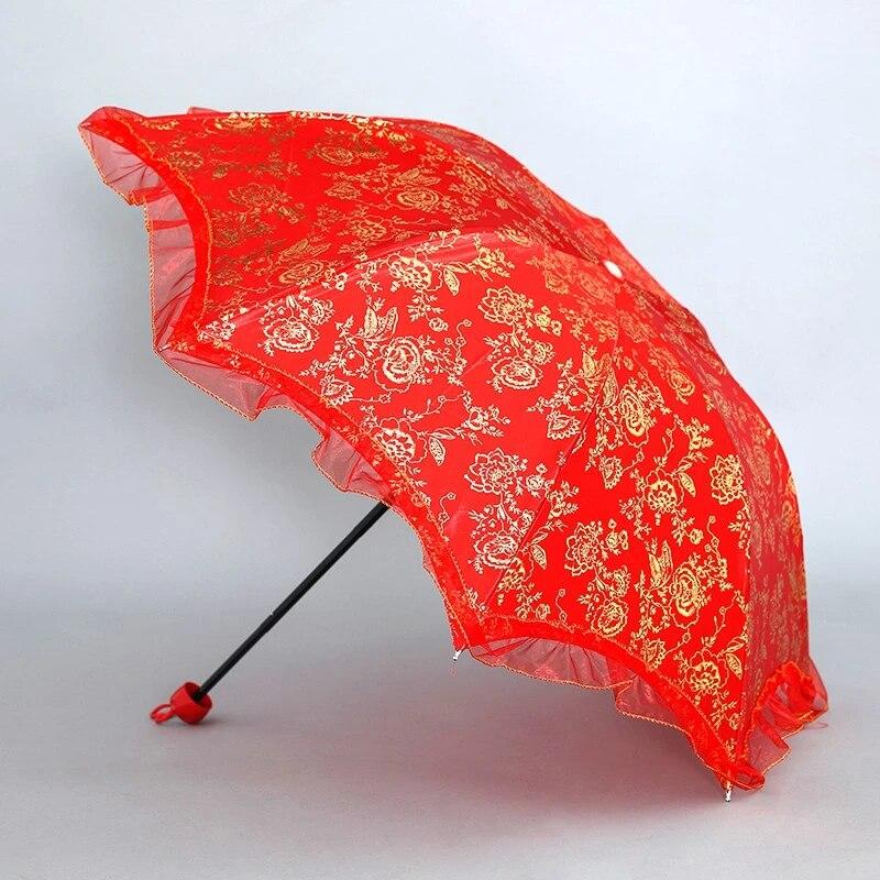 2020 Woman Umbrella