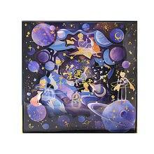 B216 звезды тема Маленький принц мультфильм дизайн сделай сам