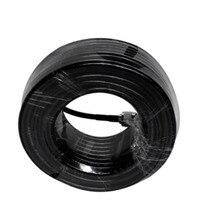 15 metrowy kabel 75 omów najwyższej jakości kabel koncentryczny 5D N męski na N męski na wzmacniacz sygnału i anteny