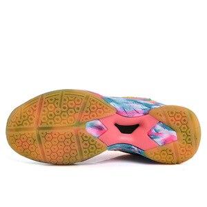 Image 4 - 男性女性フェンシング靴超軽量、通気性レースアップ抗滑りやすい武道靴フェンシング競技スニーカー 35 45