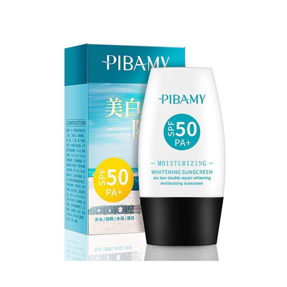 NEW Sun Protection Sunscreen Protetor Whitening Uv Radiation Solar Sunscreen Cream Body Sunblock Lotion Sun Screen Sunblock