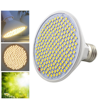 2020 NEW Full Spectrum 200 LED plant Grow light yellow Fitolamp indoor vegs cultivo growbox tent home room green house - discount item  5% OFF Professional Light