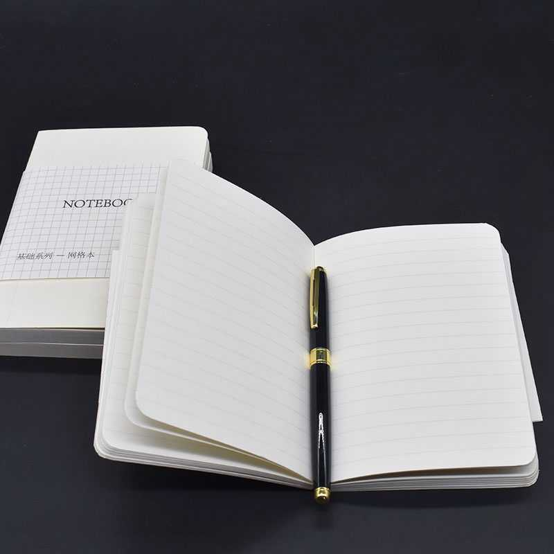 2020 Standard Diary Hard Cover Diary Packet A6-A4 sized