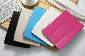 Ultra Slim Smart Flip Stand PU Leather Cover Case For Tablet 11.6 Inch and 10.1Inch