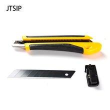 Универсальный нож jtsip резак из нержавеющей стали школьные