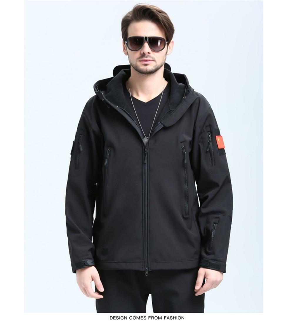 Мужская куртка WWKK с капюшоном для походов, ветрозащитная дышащая куртка для походов, походов, занятий спортом, устойчивая мужская куртка дл...