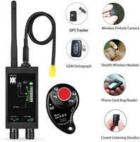 Oferta https://ae01.alicdn.com/kf/H40283377f3104c65856ca04343c48043r/Detector Anti espía Detector de cámara inalámbrico Detector de insectos ocultos para rastreo GPS dispositivo de.jpg